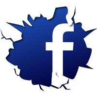 Facebook'un Çöküşü!
