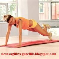 30 Dakika Egzersiz Zihin Açar