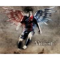 O Bir Futbol İlahı: Messi, Messi, Messi…