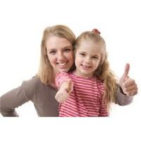 Çocuğunuzla Uzlaşmanın Yolları