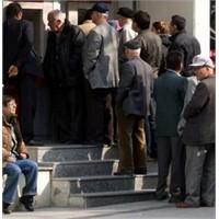 Ssk Şartlarından Emeklilik Tablosu