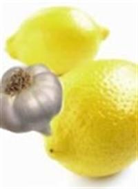 Sarımsak Ve Limon Suyu Mucizesi