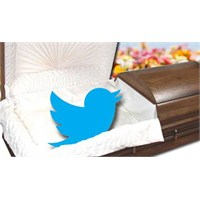 Artık Ölsen Bile Tweet Atabilirsin.