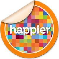 En Mutlu Sosyal Paylaşım Sitesi Happier