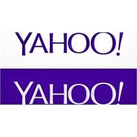 Yahoo'nun Yeni Logosunı Yayınladı