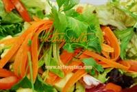 Farklı Avakado Salatası
