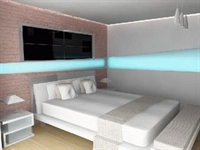Yatak Odası Dekorasyonunda İncelikler