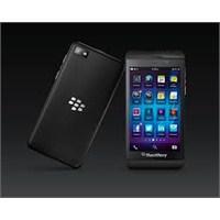 Blackberry Z10 İçin Kısa Bir Analiz …