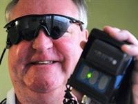 Biyonik Göz İle Gören İlk Görme Engelli