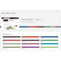 Sitelerin Renk Yoğunluğunu Öğrenin
