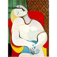 Picasso' Nun Rüyası