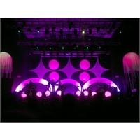 Sıla Konseri - Kuruçeşme Arena