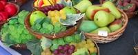 Dekoratif Meyve Sabunlar