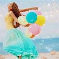Mutluluğun Gizi Üzerine Bir Hikaye