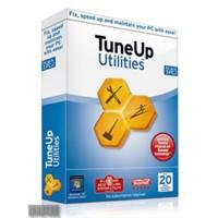 Tuneup Utilities 2011 V10 Sistem Onarıcı