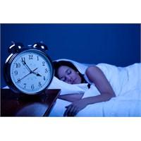 İyi Bir Uyku Uyumanın Sırları