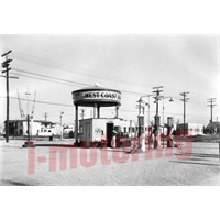 Benzin Şelaleleri
