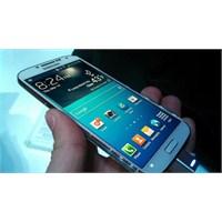 Galaxy S İv'e Yeni Güncelleme