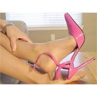 Kadının Derdi: Ayakkabıyı Nasıl Seçelim?