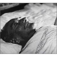 Atatürk' Ün Cenaze Töreni Görüntüleri