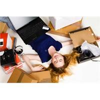 İnternetten Alışveriş 2011 Yılında %18,6 Arttı