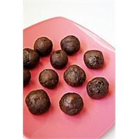 Bol Çikolatalı Truf