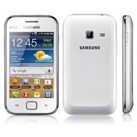Çift Sim Kartlı Samsung Galaxy Ace Duos İnceleme