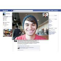 Facebook Ta Görüntülü Sohbet Devri!