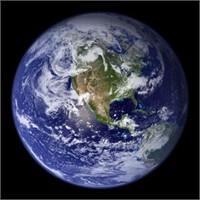 Dünyayı Görüyorum, Öylesine Güzel Ki!