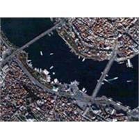 Türksat Maps Yayında