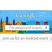 Google Davetiyeleri Yolladı: Yeni Nexus Geliyor