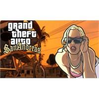 Gta (Grand Theft Auto) San Andreas Artik İos'ta