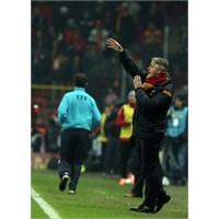 Roberto Mancini: Onur Farkı Önledi..