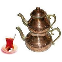 Çaydanlığın İcadı