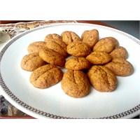 İtaltan Kurabiyeleri 2 : Biscotti Al Caffe