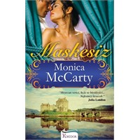 Maskesiz - Monica Mccarty