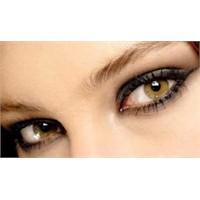 Göz Şekillerine Göre Makyaj İpuçları
