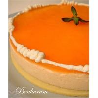 Tropik Meyveli Pasta