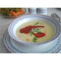 Sebze Çorbası Nasıl Yapılır?
