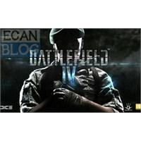 Battlefield 4 Ne Zaman Satışa Çıkıyor?