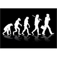 Evriminin Sonuna Gelen İnsan