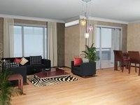 Farklı Modern Salonlar