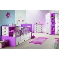 İdeal Bir Bebek Odası Nasıl Olmalıdır
