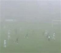 Sisli Havada Maç Böyle Olur Video İzle