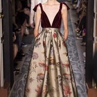 Valentino Ve 2013 Couture Elbiseleri