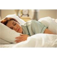 Sağlıklı Bir Uyku, Beyni Resetliyor