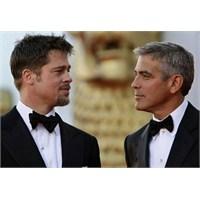 Brad Pitt Mi, George Clooney Mi?