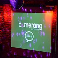 Hürriyet Bumerang Ödülleri Sahiplerini Buldu