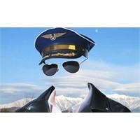 Şakacı Pilot İnişe Geçiyoooooooooorrrrrrrrrr