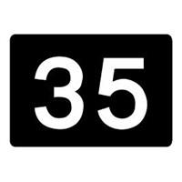 35 Mayıs